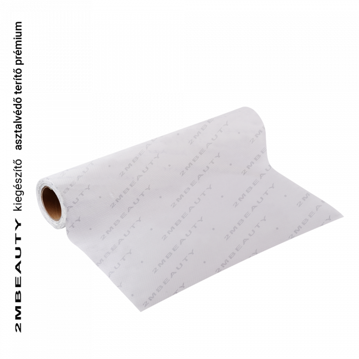Rotolo di carta 2M BEAUTY da mettere sopra il cuscinetto poggia mani....