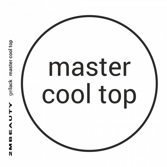 master cool top....